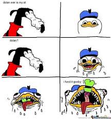 Dolan Duck Meme Generator - th id oip 263e6 wlvvwjjqyg8xzrvghah