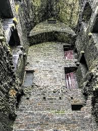 housse siege auto castle comerford carrigafoyle castle a castle with a commanding