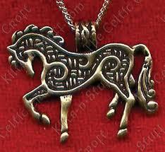 horse necklace pendant images Celtic horse pendant jpg