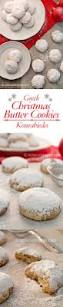greek word for thanksgiving the traditional recipe for greek christmas butter cookies