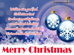 christmas card messages and christmas card wordings wordings and