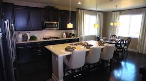 cynthia model home by richmond american homes at stepping stone