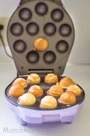baby cakes maker easy vanilla cake pops recipe for babycakes cake pops maker