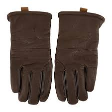 ugg mens gloves sale buy ugg s casual leather gloves with pull tab cordovan amara