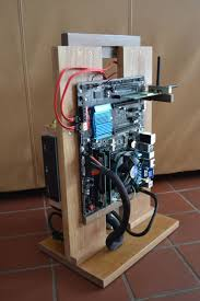How To Make A Computer Out Of Wood by Best 25 Pc Cases Ideas On Pinterest Custom Pc Gaming Computer
