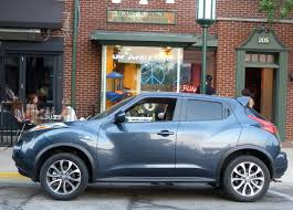 nissan crossover juke juke archives the truth about cars