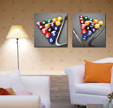 snooker paintings promotion shop for promotional snooker paintings