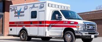 ambulance services in maryland u0026 delaware east coast ambulance