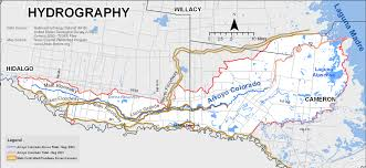 Colorado Population Map Maps Imagery Census Data Arroyo Colorado Watershed Partnership