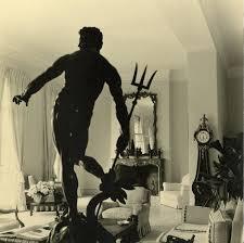 Billy Baldwin Interior Designer by Habitually Chic La Fiorentina