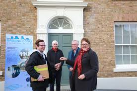 A Home Of Our Own Turning The Key On New Affordable Homes At Poundbury