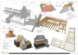 sketchup layout tutorial français construction working drawings discussion sketchucation 8