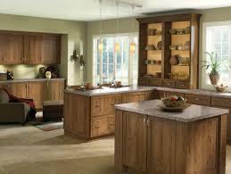 Kraft Maid Kitchen Cabinets Rosewood Driftwood Windham Door Kraft Maid Kitchen Cabinets