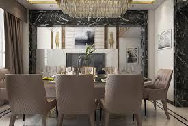 Asian Dining Room Sets Modern Asian Luxury Interior Design U2013 Mixed Sign