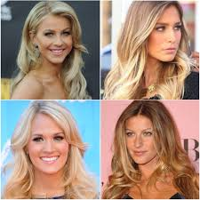 classic blond hair photos with low lights stylenoted hair painting vs classic foils