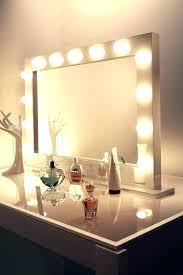 cheap makeup vanity mirror with lights makeup mirror with light bulbs vanity mirror with light bulbs around