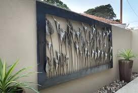 metal wall art for outdoors metal garden wall art outdoor uk