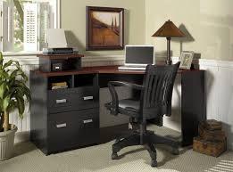 Small Corner Computer Desk by Small Corner Computer Desk Brown Wolid Wood Small Corner Computer