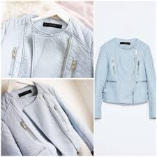 aliexpress com buy 2014 new za autumn pink blue black stylish