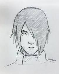naruto drawings sasuke naruto vs sasuke drawings places to