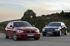 all new 2012 bmw 1 series info pictures autotribute