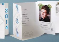 high school graduation announcement school graduation invitations cloveranddot