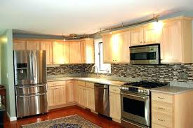 how much do kitchen cabinets cost per linear foot price of cabinet refacing refinish kitchen cabinets cost remodel