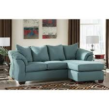 signature design by ashley madeline sofa signature design by ashley darcy sofa chaise walmart com
