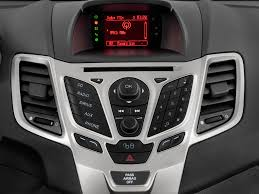 ford fiesta png 2013 ford fiesta radio interior photo automotive com