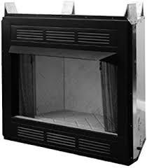 Desa Ventless Fireplace - amazon com desa int u0027l heat 32 inch firebox circulating cgfb32cb