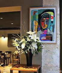 chambre d hote rousset chambre d hote rousset beautiful un restaurant parisien au style