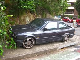 1988 bmw 325is aussie parked cars 1988 bmw 325is e30