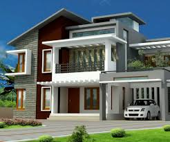 modern houses modern front yard and modern house plans on beautiful big house exterior ideas picturegood looking big inexpensive home outside