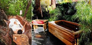 Outdoor Bathroom Ideas Wonderful Outside Bathrooms Ideas Contemporary Best Ideas