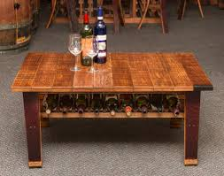 Country Coffee Table Napa East Collection Wine Country Coffee Table Reviews Wayfair