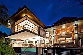 a dream house a dream house with wow effect by metropole architects