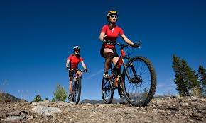 pit rental 3 5 hour mountain bike rental sixes pit bicycle shop groupon