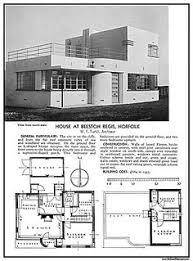 art deco floor plans astounding inspiration 6 art deco style house plans plan 44025td