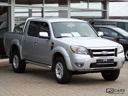2011 ford ranger xl 2011 ford ranger xlt limited automatic ahk lmf ppc le car