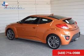 hyundai veloster vitamin c hyundai veloster turbo vitamin c for sale used cars on
