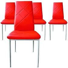 lot 4 chaises blanches lot de 6 chaises grises lot de 4 chaises blanches lot de 4 chaises