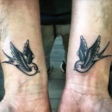 swallow tattoo on wrist images 1000 geometric tattoos ideas