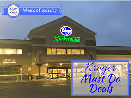 What Time Does Kroger Close On Thanksgiving Kroger Krazy Use Extreme Couponing To Save Money On Groceries