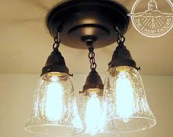ceiling lighting etsy
