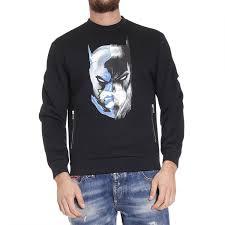 iceberg sweater lyst iceberg sweater in black for