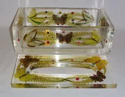 decorative tissue box vintage acrylic decorative tissue box cover slide in box design