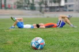 teach your kid to play soccer unicef kid power