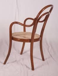 chaise vintage enfant chaise d u0027enfants modèle 1 vintage en bois courbé de thonet en