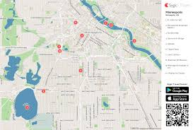 Light Rail Map Minneapolis Mpls Map Google Images Diagram Writing Sample And Guide
