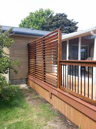 Pergola And Decking Designs by Deck Designs With Privacy Austin Pergola With Privacy Wall Austin